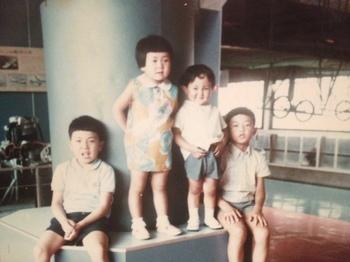 子供時代写真 のコピー.JPG